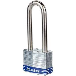 "1-3/4"" Universal Pin Padlock, with 2-1/2 Shackle thumb"