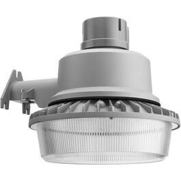 41 Watt Dusk to Dawn Integrated Outdoor Wall or Post Mount LED Area Light thumb
