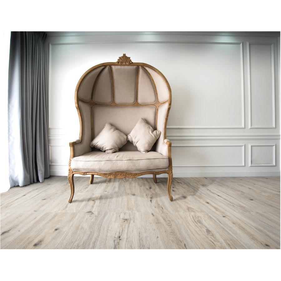 19 66 Sq Ft 12mm Santa Clara Oak Laminate Flooring