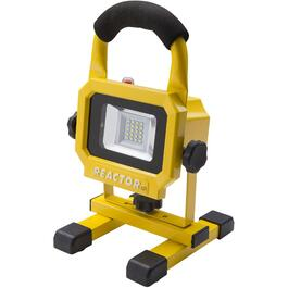 10 Watt Rechargeable LED Work Light with Magnetic Base thumb