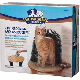 Arch Cat Groomer thumb