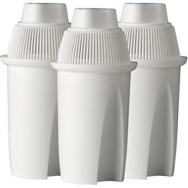 3 Pack Universal Water Replacement Filters thumb
