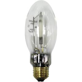 70W BD17 Medium Base High Intensity Discharge High Pressure Sodium Clear Light Bulb thumb