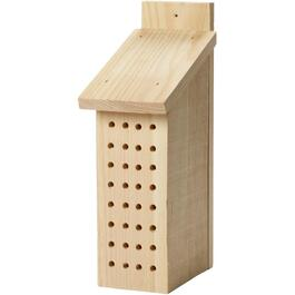 Pine Mason Bee House thumb