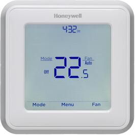 7 Day Programmable Touchscreen Thermostat thumb