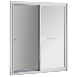 "6' Astral FO Low-e Glass Patio Door, with 7-1/4"" Jamb thumb"