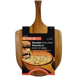 "21"" Wooden Pizza Peel thumb"