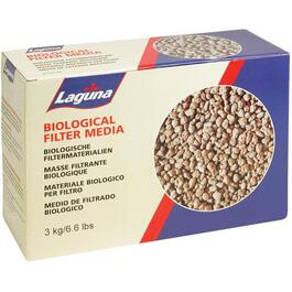 3 kg Biological Filter Media thumb