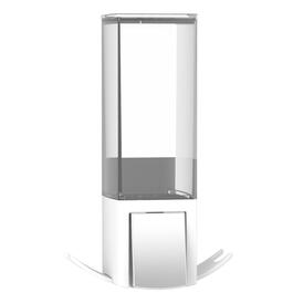 White 1 Unit Clever Soap Dispenser thumb