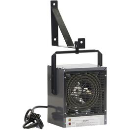 240 Volt 4000 Watt Garage/Workshop Heater thumb