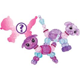 3 Pack of Assorted Twisty Petz Figures thumb