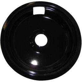 "8"" Enamel Ring and Drip Pan thumb"