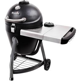 Kamander 469 sq. in. Charcoal Barbecue, with Shelf thumb