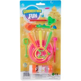 Bubble Playset, Assorted Styles thumb