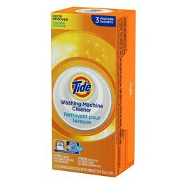 3 Pack 75g Washing Machine Cleaner thumb
