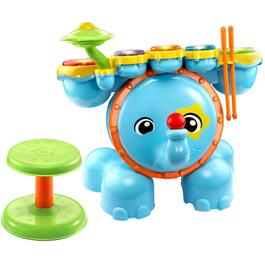 English Version Zoo Jamz Stompin Fun Drums thumb