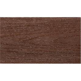 "1"" x 5-1/2"" x 16' Arbor Mountain Redwood Grooved Edge Deck Board thumb"