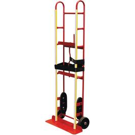 800lb Milwaukee Appliance Hand Truck Dolly thumb