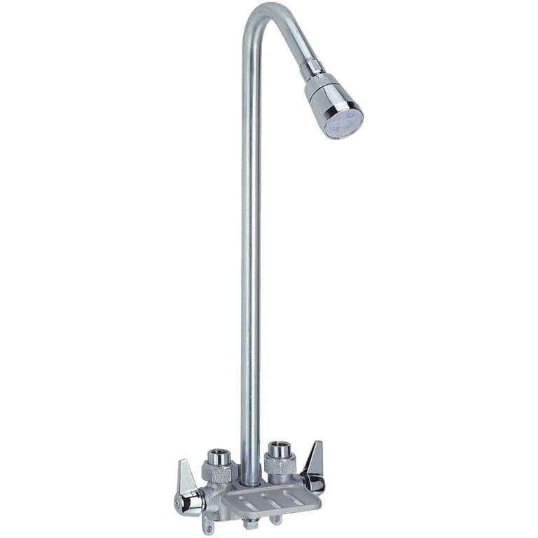 Utility Shower Faucet - Home Hardware