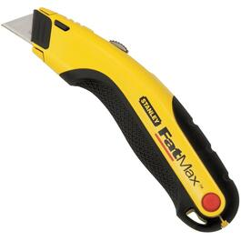 Retractable Fatmax Utility Knife thumb