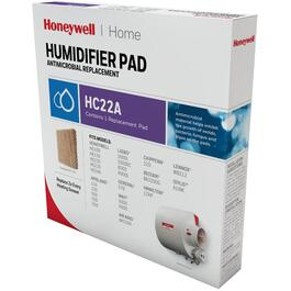 Replacement Humidifier Pad, for HE220 and HE240 thumb