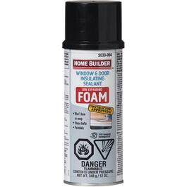340g Low Expansion Window and Door Foam Sealant thumb