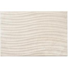 16.25 Sq. Ft. 25 Pack Simplicity Sand Wave Tiles thumb