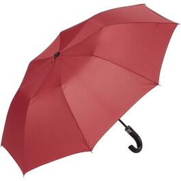 "36"" Unisex Umbrella, with ""J"" Handle, Assorted Colours thumb"