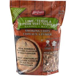 2lbs Lime/Tequila Barbeque/Smoker Flavour Chips thumb