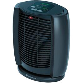 1500W Digital Oscillating Fan Heater thumb