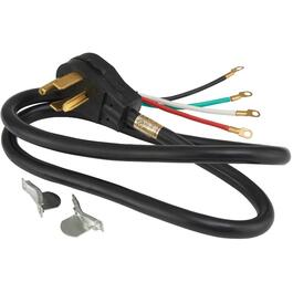 5' 10/4 30 Amp DRT Dryer Cord thumb