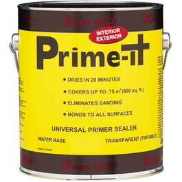 3.78L Prime-It Latex Primer thumb