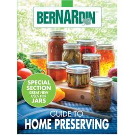 English Preserve Cookbook thumb
