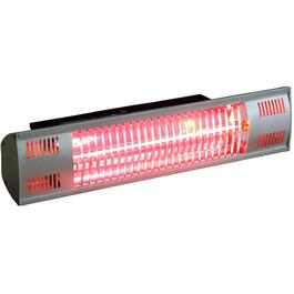 1500W Outdoor Infrared Wall Mount Heater thumb
