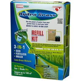 Hydro-Grass Lawn Repair Refill thumb
