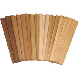 "16 Pack 1-1/2"" x 9"" Cedar Shims thumb"