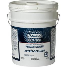 18.9L White PRO 300 Interior Latex Primer Sealer thumb