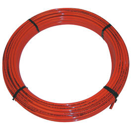 "1/2"" x 500' Floor Heating Red Pex Pipe thumb"