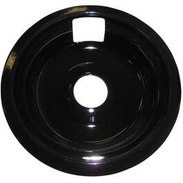 "6"" Enamel Ring and Drip Pan thumb"