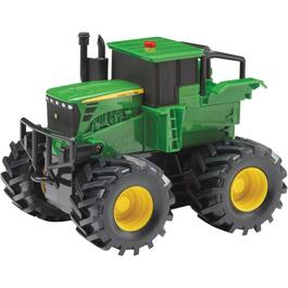 John Deere Monster Treads Wheelie Vehicle, Assorted Styles thumb