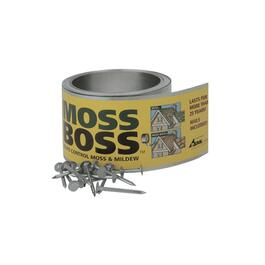 50' Moss Boss Moss and Mildew Prevention Strip thumb