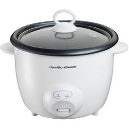 20 Cup White Rice Cooker thumb