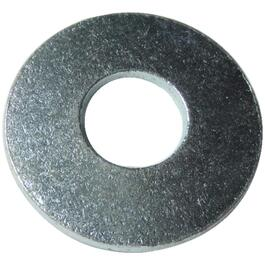 "5/8"" Zinc Plated USS Flat Washer thumb"