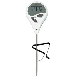 "8"" Digital Candy and Deep Fryer Thermometer thumb"