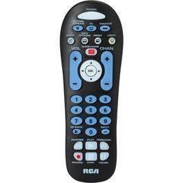 3 Device Universal Remote Control, with Batteries thumb