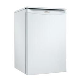 2.5 cu.ft. White Compact Energy Star Fridge thumb