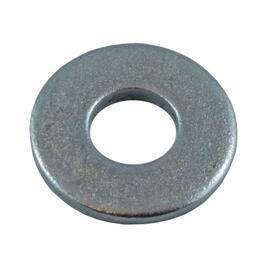 "10 Pack 5/16"" Zinc Plated Flat Washers thumb"