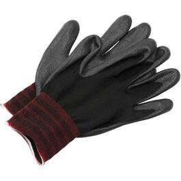 Extra Large Foam Coated Nitrile/Polyester Gloves thumb