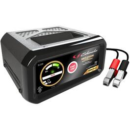 12 Volt 10 Amp Battery Charger thumb