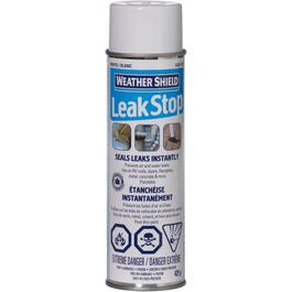 425g White Spray Leak Stop Crack Sealer thumb